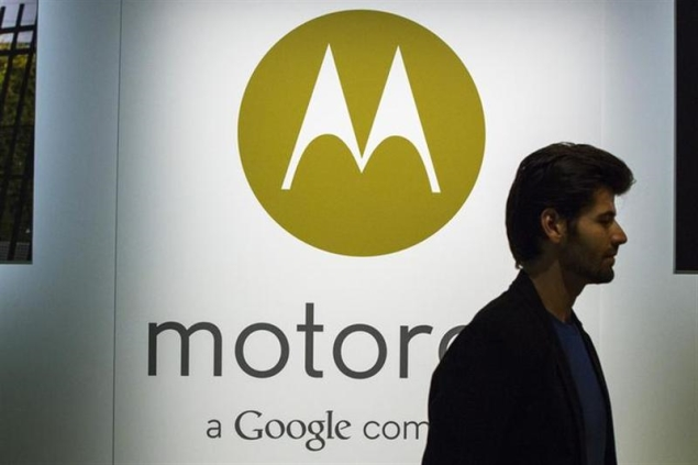 Motorola reportedly eyeing exit from wireless LAN business