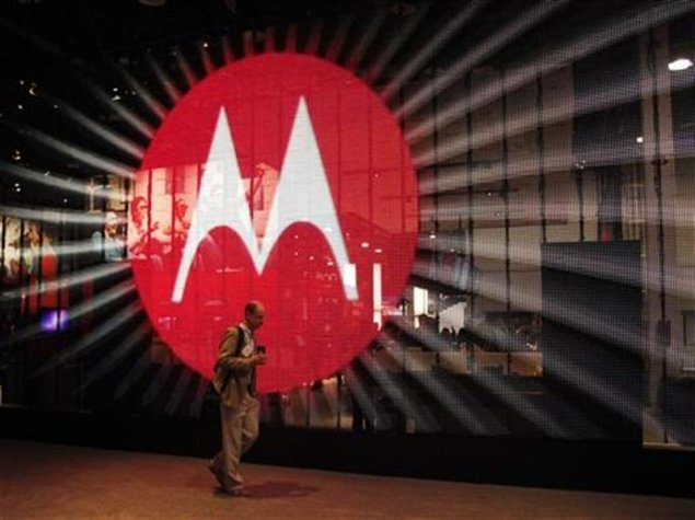 Motorola looks to regain its lost mojo with 'aggressive' pricing