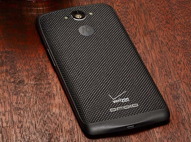 Motorola Droid Turbo Expected to Launch Globally as Moto Maxx on November 5