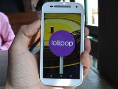 Motorola Moto E (Gen 2): First Impressions
