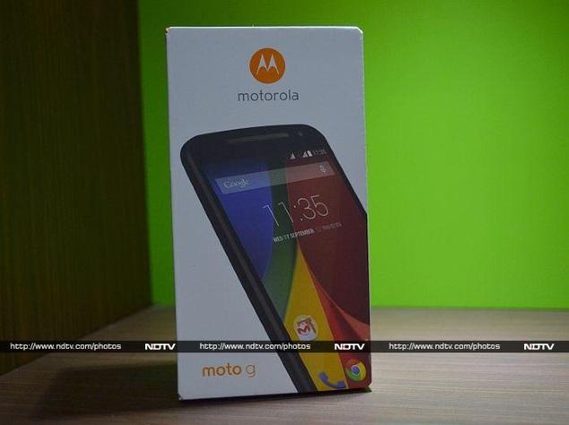 Motorola Moto G (Gen 2): A Worthy Successor?