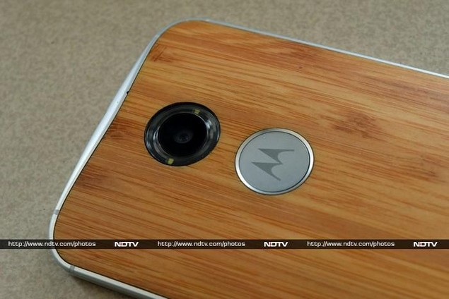 Motorola Moto X (Gen 2) Review: Stepping Up to a Bigger Game