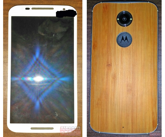 Alleged 'Near-Final' Moto X+1 Prototype Spotted With 5.1-Inch Display