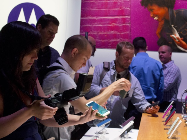 Motorola's Asian Supplier Price-Fixing Lawsuit Questioned by US Court