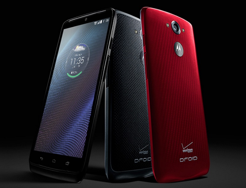Motorola Droid Turbo 2 to Offer 2-Day Battery Life, Expandable Storage: Report
