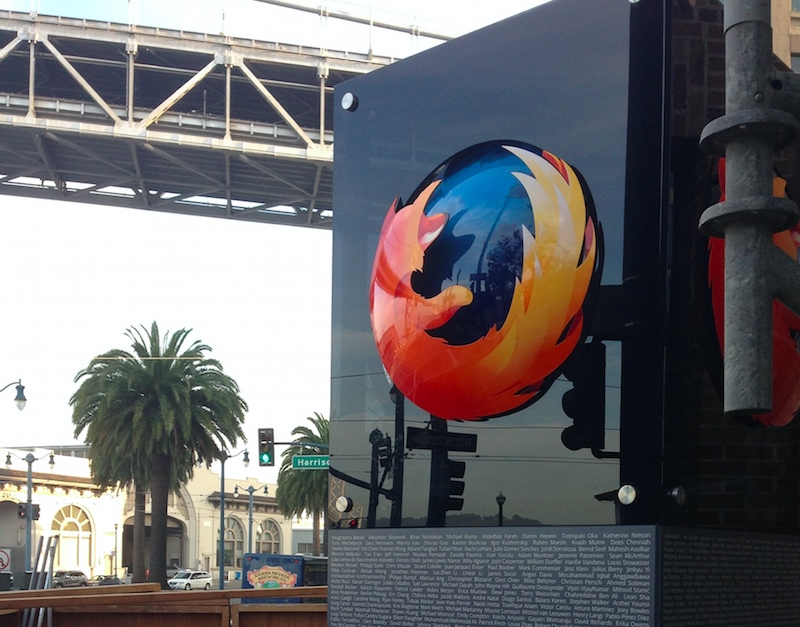 Firefox OS to Soon Hit Tablets, Routers, and Mini-Computers, Tips Leak