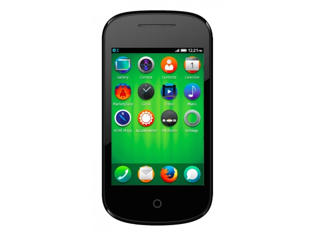 Zen Mobile to Launch Its First Firefox OS Phone in India ...