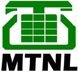 Anonymous hacks MTNL website