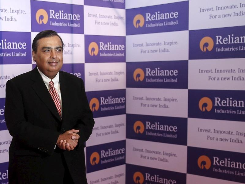 Reliance Jio Launch Will Elevate India in Global Internet Rankings: Ambani