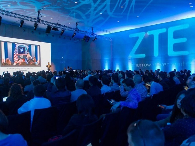MWC 2016: ZTE Eyes Selling 60-70 Million Smartphones in 2016