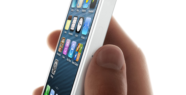 Everything you want to know about nano-SIM being used in iPhone 5