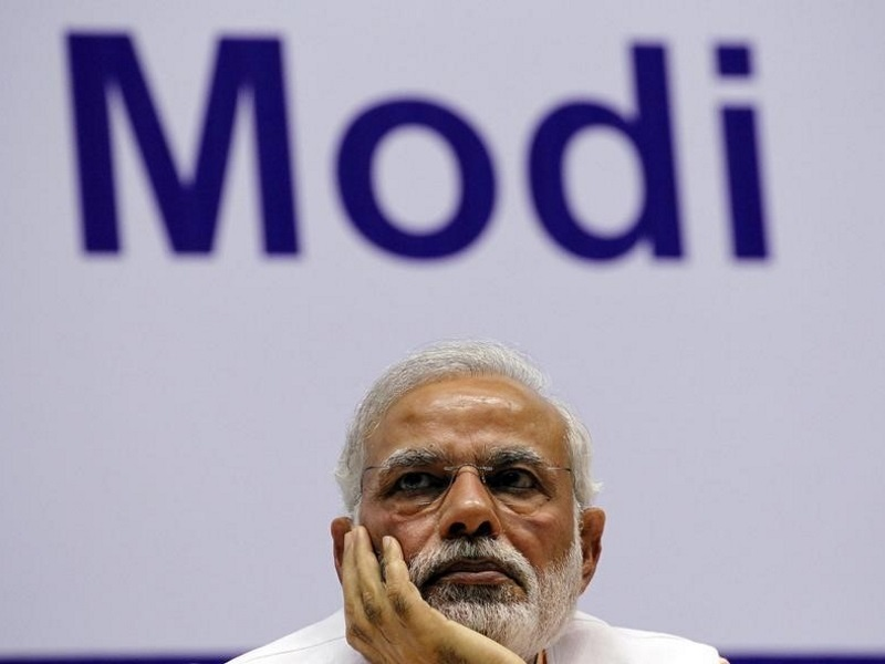 Modi Government's Performance to be Reviewed in RSS-BJP Meet: Sources