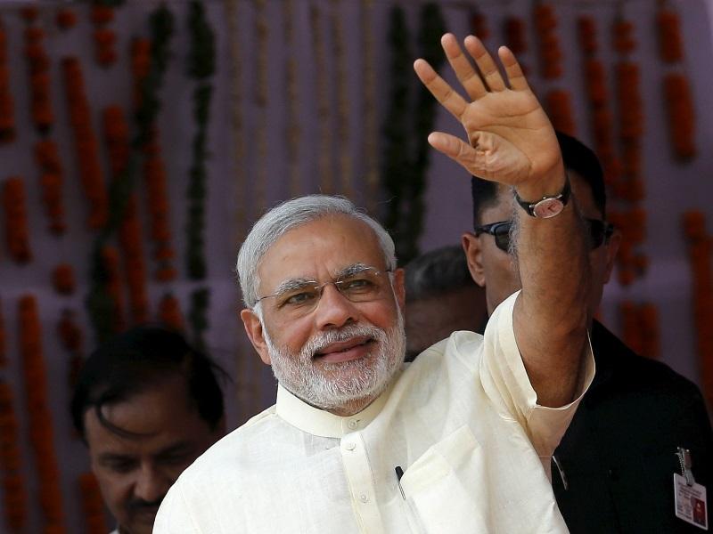 Silicon Valley to Give PM Narendra Modi 'Rock Star' Treatment