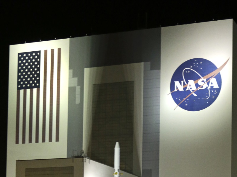 Nasa Says Partners Bringing It Closer to Manned Mars Mission Goal
