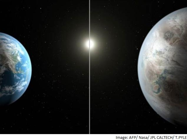 मिल गया पृथ्वी जैसा दूसरा ग्रह और सूरज का 'भाई'