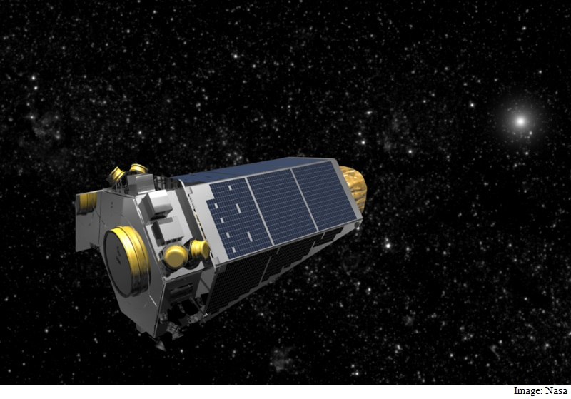 Nasa's Planet-Hunting Kepler Probe Goes Into Emergency Mode