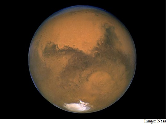 Glass Deposits on Mars Provide Window Into Ancient Signs of Life