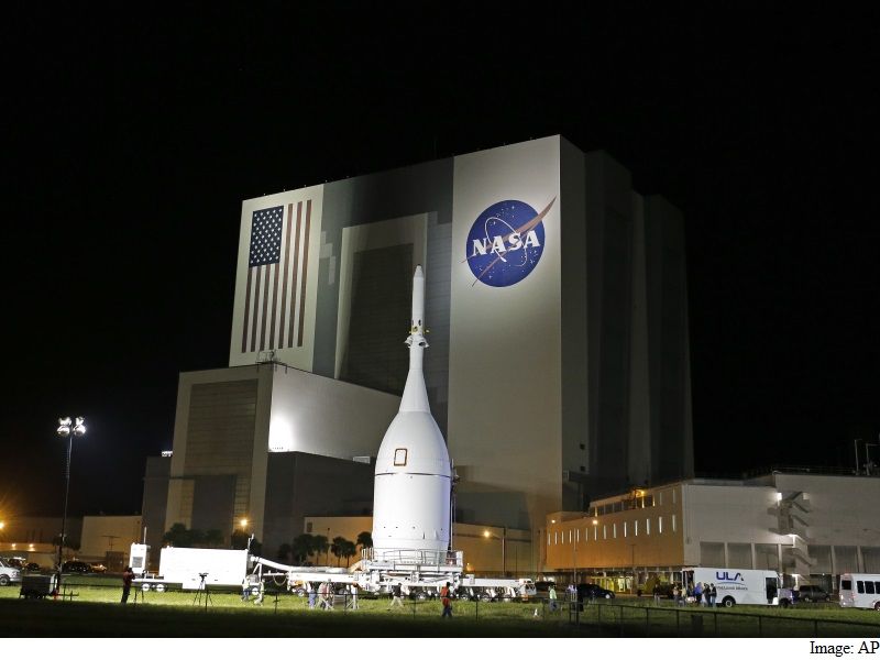 Nasa Delays Space Station Cargo Run Due to Mould on Packing Bags