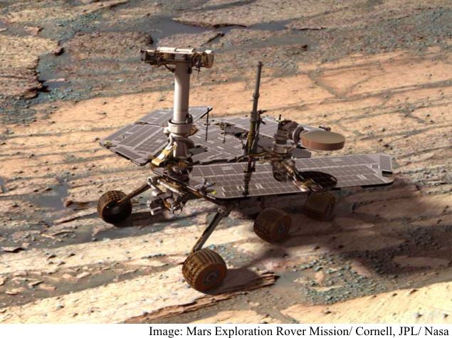 first mars rover invented - photo #5