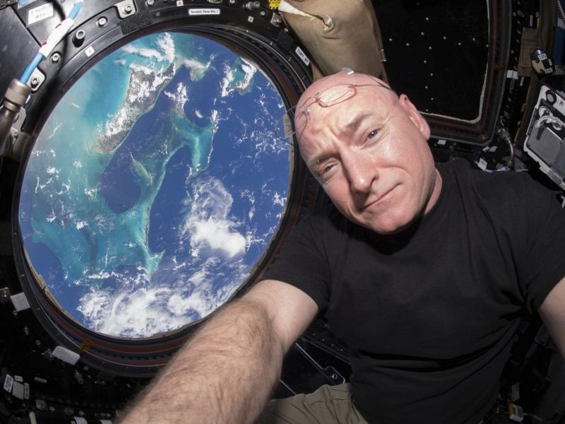 Nasa's Scott Kelly Retiring After Longest US Space Mission