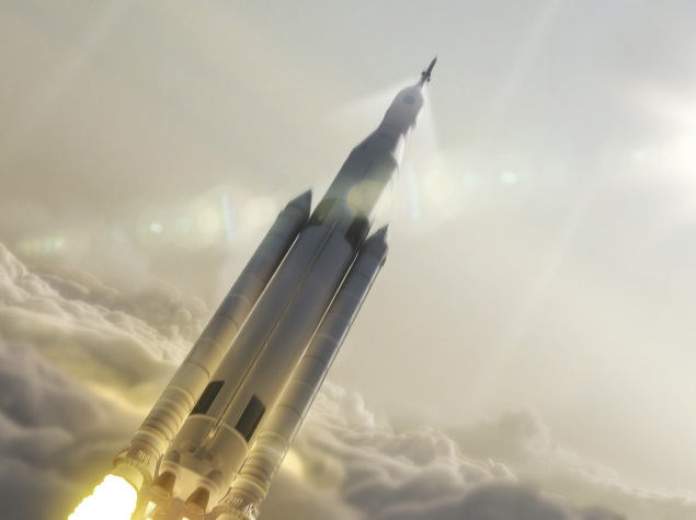 Nasa Awards Boeing, SpaceX Contracts to Build Manned Spacecraft