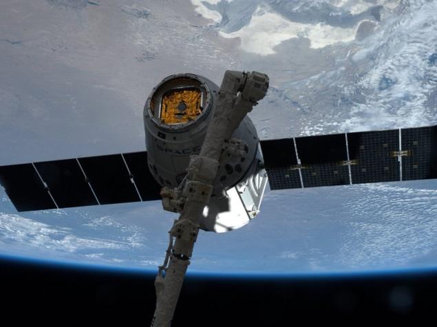 Nasa's Manned Mars Mission Doomed to Fail: Study