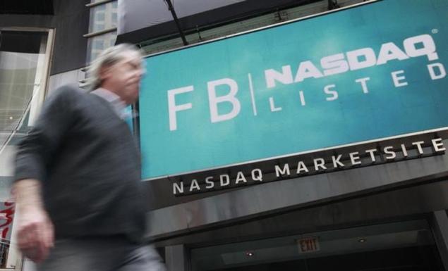 Facebook IPO: Nasdaq to compensate firms on December 31