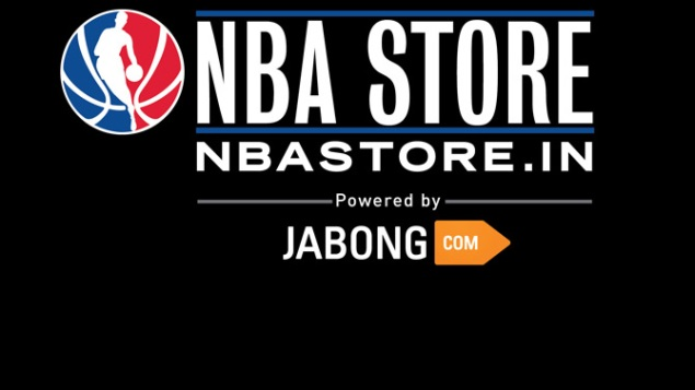 5d624f1c NBA Launches Online Merchandise Store in India With Jabong ...