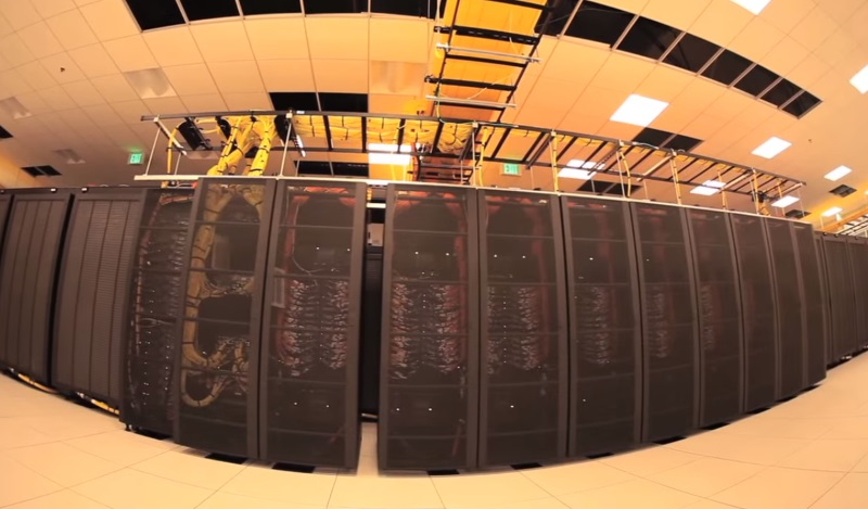 Powerful Replacement in Works for US Climate-Modelling Supercomputer