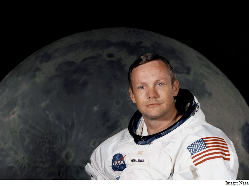Crowdfunding Raises $720,000 to Restore Neil Armstrong's Spacesuit