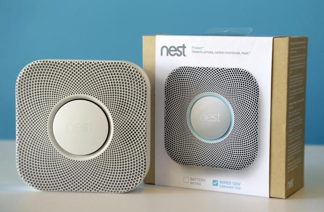 Hundreds of Thousands of Google's Nest Smoke Alarms Recalled