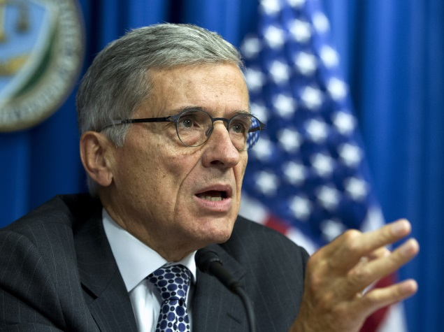 Just Whose Internet Is It? New US FCC Rules May Answer That