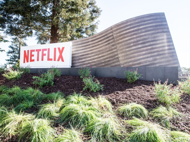 Netflix Set to Enter India in Pursuit of Global Viewers
