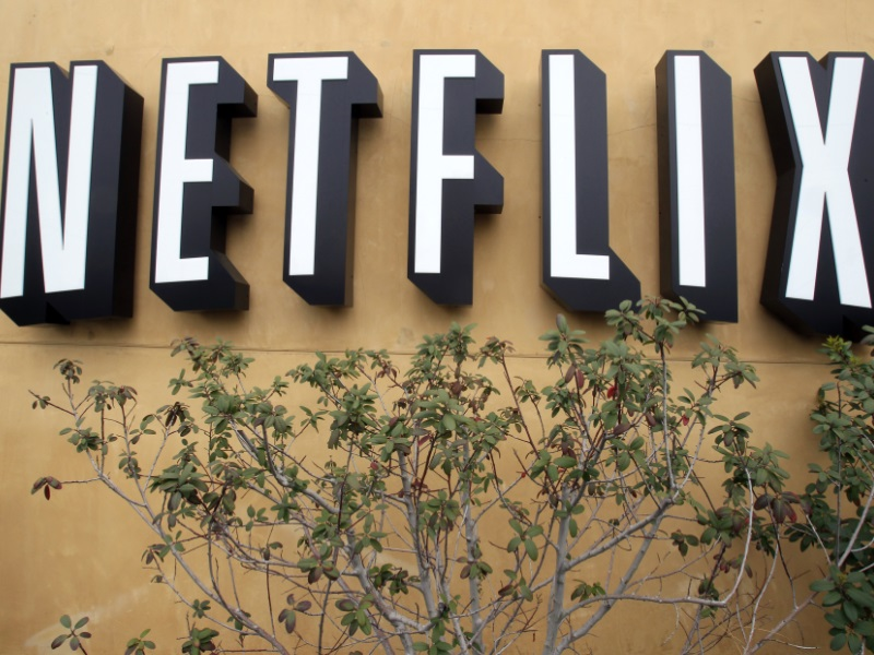 Netflix India Catalogue Only 7 Percent of What's Available in the US?