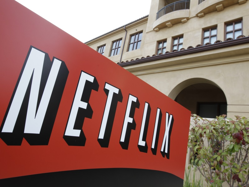Netflix Says Working on Bringing Original Content to India