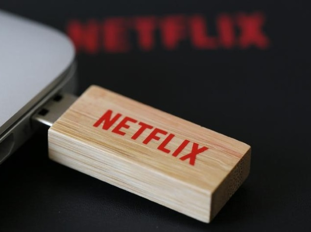 Netflix CEO Says Will Stick With Ad-Free Model in China Push