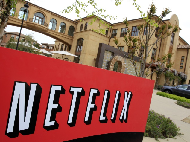 Netflix Says It Also Wants to Stream Sony's The Interview
