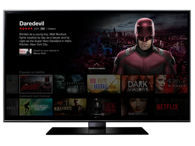Microsoft Woos Users to Edge Browser by Touting 1080p Netflix Playback