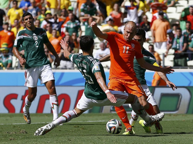 World Cup 2014 Hits Record 1 Billion Interactions on Facebook