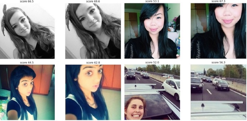Neural Network Provides Tips on How to Take the Perfect Selfie
