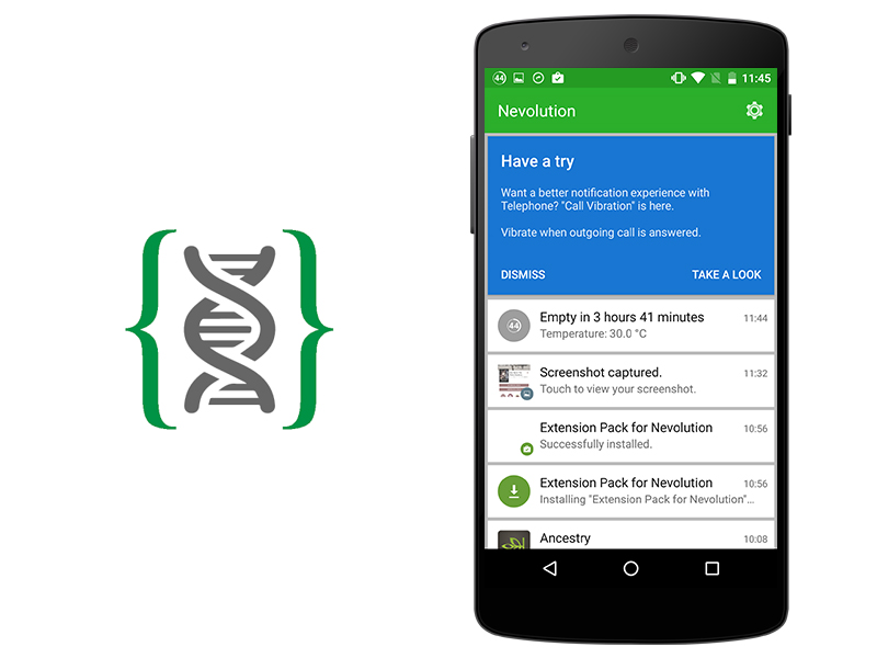 Improved Notifications for Android, Ancestry, and Other Great Apps to Check Out This Week