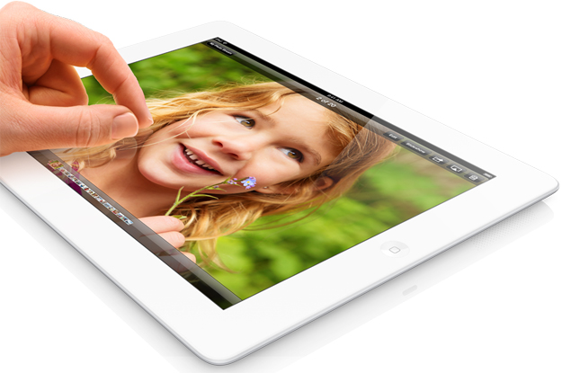 Apple working on large screen iPad Maxi tablet: Report
