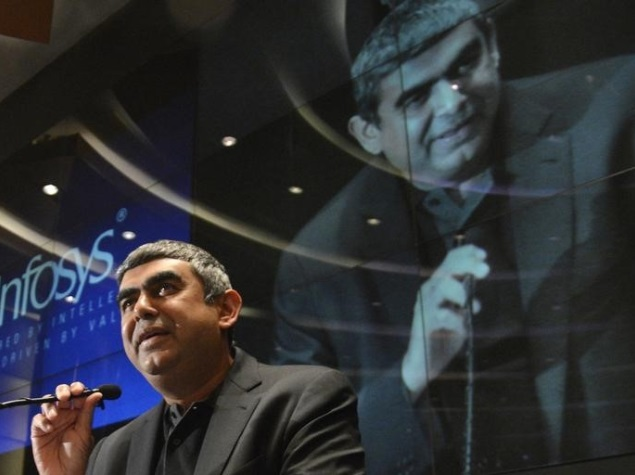 Infosys Inks Deal With Huawei; Expands Hitachi, Microsoft Collaboration