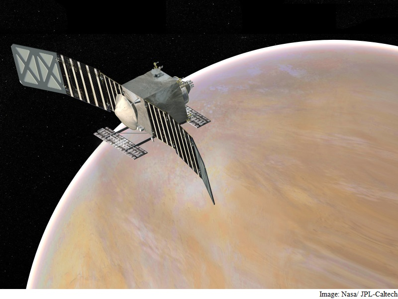New Nasa Missions to Venus and Near-Earth Objects as Early as 2020