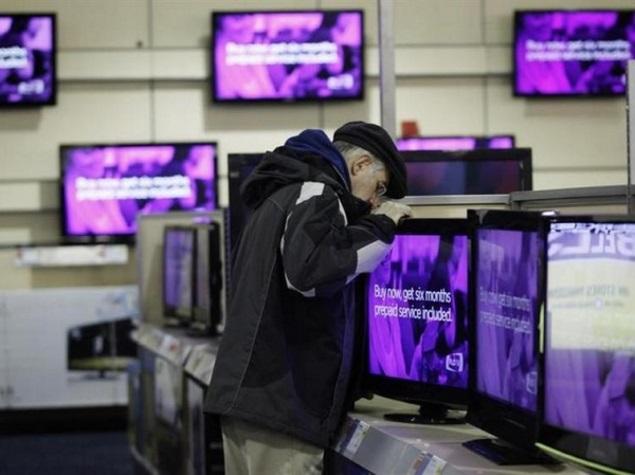 US Regulators to Vote on Treating Internet TV Like Cable