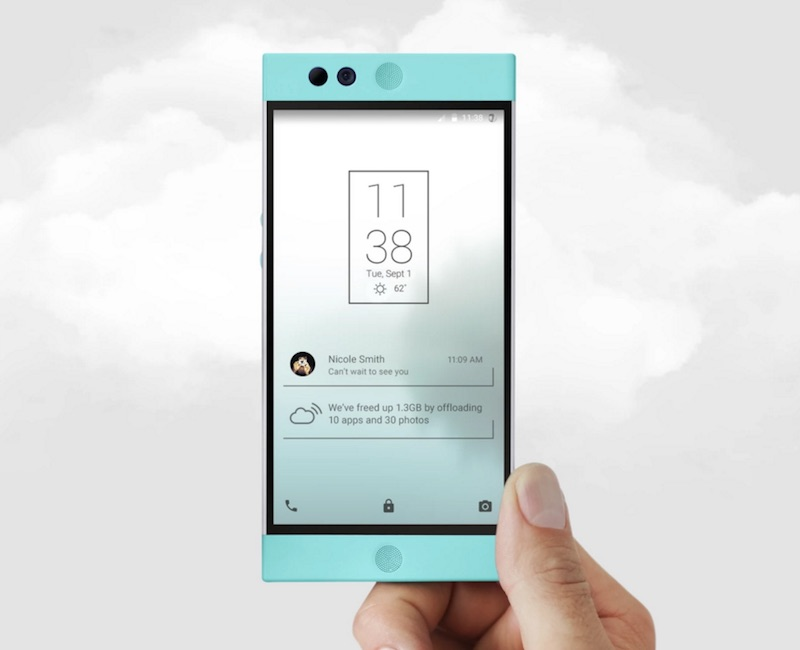Nextbit Robin Goes Up for Pre-Orders in Several Regions Including India