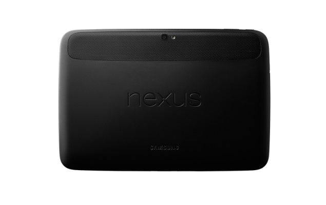 Nexus 10 tablet goes out of stock on Play Store, expected successor gets leaked
