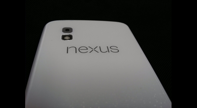 Android 4.3, White Google Nexus 4 coming June 10: Report