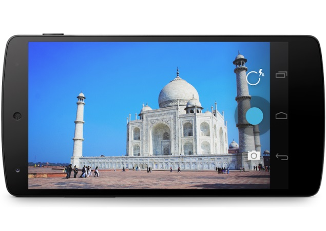 Google Nexus 5 with Android 4.4 KitKat launched in India at Rs. 28,999