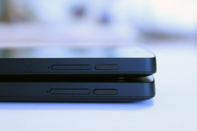 Google Nexus 5 reportedly gets a redesign to fix hardware flaws